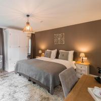 Hotelbilder: Charmehotel Klokkenhof, Brasschaat