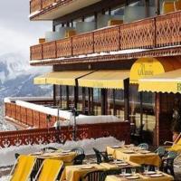 Hotel Pictures: La Vanoise, Peisey-Nancroix