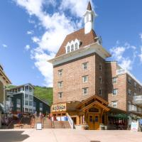 Fotografie hotelů: Resort Plaza By Wyndham Vacation Rentals, Park City