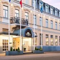 Hotellbilder: Continental du Sud, Ystad