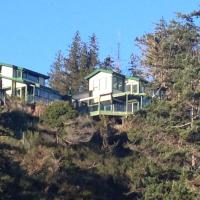 Hotel Pictures: Sandcastle at South Beach, Savary Island