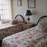 Deluxe Three-Bedroom/ 2 Storey Villa 2.5 bathrooms