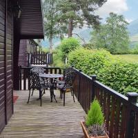 Fotos do Hotel: Fell Foot Lodge - Burnside Park, Keswick