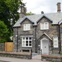 Hotelbilleder: Verger's Cottage, Keswick