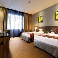 酒店图片: 京华酒店, 吉隆坡