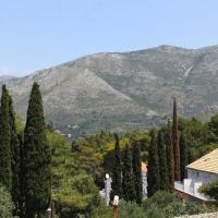 Fotografie hotelů: Apartment Cavtat 8993c, Mlini