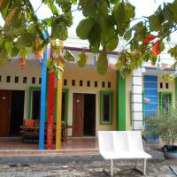 Zdjęcia hotelu: Zahra Jahwa Homestay, Kepulauan Seribu