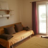 One-Bedroom Apartment with Balcony and Sea View(4 Adults)