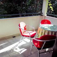 酒店图片: Studio Podgora 11893a, 伯德古拉