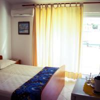 Fotos do Hotel: Double Room Podgora 11894a, Podgora