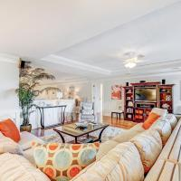 Hotellbilder: Watercolor Townhome in Beach District by Real Joy Vacations, Seagrove Beach