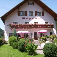 Hotel Pictures: Gasthaus Zur Erle, Simonswald