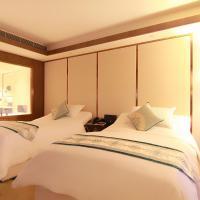 Fotos de l'hotel: Chengdu Chun Tian Nan Chen Hotel, Chengdu