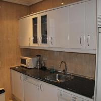 Two-Bedroom Apartment (6 Adults) - Calle Correo 2