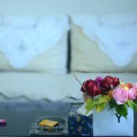 Hotel Pictures: Apple Garden West Guesthouse, Beijing