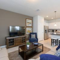 Hotellikuvia: 2070 Windsor At Westside 5 Bedroom Townhome, Davenport