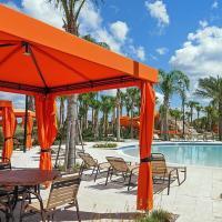 Zdjęcia hotelu: 7000 Solterra Resort 11 Bedroom Villa, Davenport