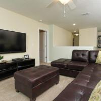 Fotos do Hotel: 1506 Champions Gate Resort 8 Bedroom Villa, Davenport