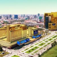 Photos de l'hôtel: NagaWorld Hotel & Entertainment Complex, Phnom Penh