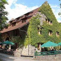 Hotelbilleder: Gästehaus Wasserstelz, Hohentengen