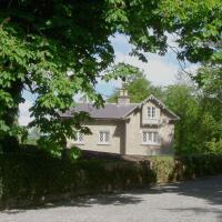 酒店图片: Schoolhouse at Annaghmore, Collooney
