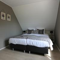 Budget Double Room with Shared Bathroom