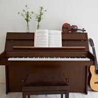 Studio with Garden