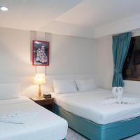 Zdjęcia hotelu: Simple Boutique SeaBreeze, Patong Beach