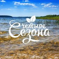 Hotellbilder: Usadba 4 Seasons, Bogino