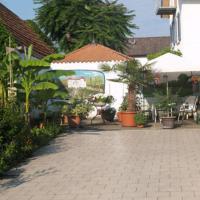 Hotelbilleder: Haus Alice, Ihringen