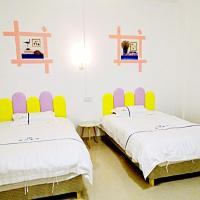 Hotellbilder: Haikou Blue Island Guesthouse, Haikou