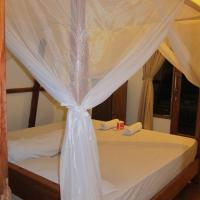 One Bedroom Bungalow with Airconditioner