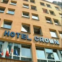 Zdjęcia hotelu: Crown Hotel, Frankfurt nad Menem