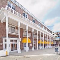 酒店图片: Resort Plaza By Wyndham Vacation Rentals, 帕克城