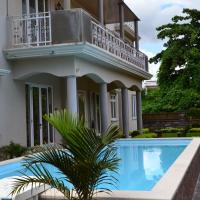 Fotos do Hotel: Jet Villa, Flic-en-Flac