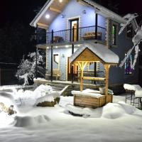 Fotografie hotelů: Cobalt cottage, Zaqatala