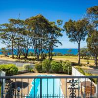 Hotelbilleder: Ballingalla Apartments - By the Golf Course, Narooma