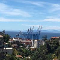 Foto Hotel: Departamento Vistalegre, Valparaíso