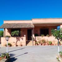 Hotelbilleder: Villa Brezza Di Mare Lido Signorino, Marsala