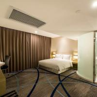 Hotel Pictures: Changchun Fenghua Sunian North Europe Apartment, Changchun