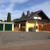 Hotelbilleder: Huebsche Ferienwohnung fuer 2 Pers, Bingen am Rhein