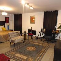 Hotelbilleder: Contemporary room near Düsseldorf, Neuss