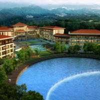 Hotel Pictures: Guian Beidouwan New Century Hotel, Pingba