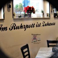 Hotelbilleder: Hotel Vogt, Bad Driburg