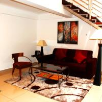 Hotellbilder: Kiriri Garden Hotel, Bujumbura