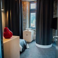Hotelbilder: Auberge de l'Abbaye, Thuin