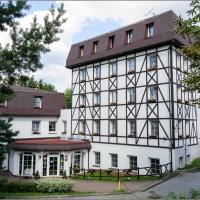 Hotel Pictures: Valdštejn, Liberec