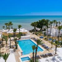 cooee hari club beach resort тунис джерба
