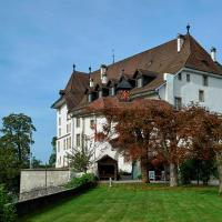 Hotel Pictures: BnB SchlafSchloss, Sumiswald