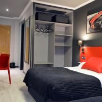Hotel Pictures: Hotel Ceao, Lugo